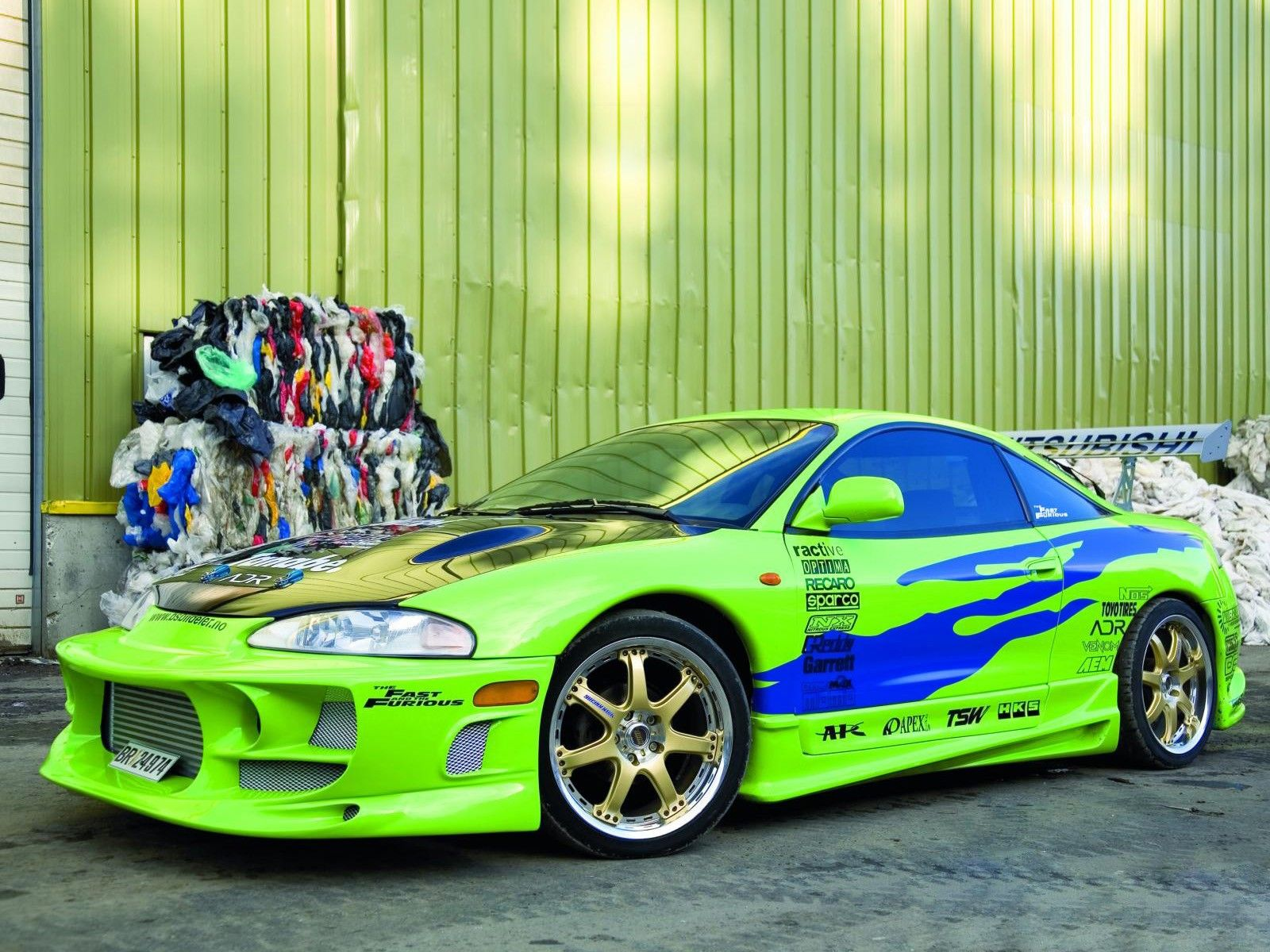 pin by henrick gourrege on the fast furious pinterest mazda