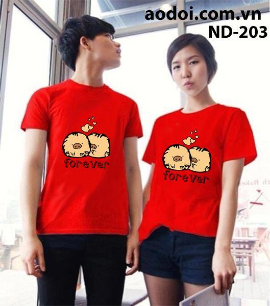Thời trang áo đôi đẹp, giá chất lượng tốt nhất http://aodoi.com.vn/