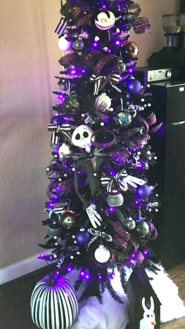 Pin by Chris Licina on NBC in 2020 Purple christmas tree