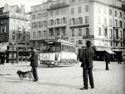 Le Grand Cafe Turc Les Lieux Disparus Du Passe De Marseille Et Les Projets Jamais Realises Marseille Lieux Cafe Turc