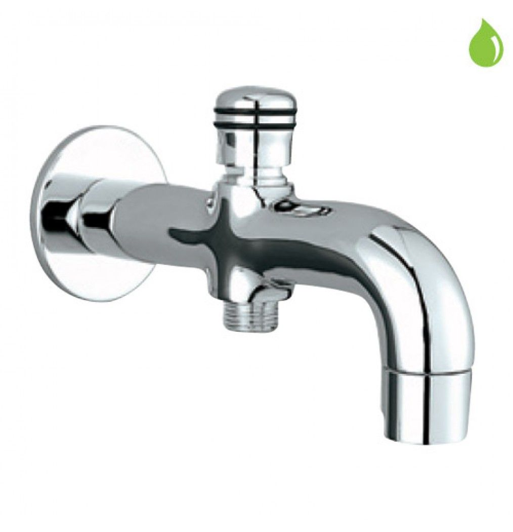 Jaquar Bathroom Faucets jaquar florentine bath tub spout with button attachment for hand