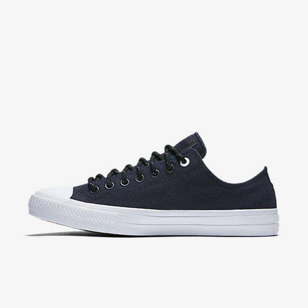 Converse Chuck Taylor All Star II Shield Canvas Low Top