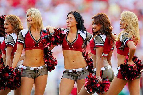 Top 10 Hottest Nfl Cheerleaders In 2020 Nfl Cheerleaders Tampa Bay Buccaneers Cheerleaders Buccaneers Cheerleaders