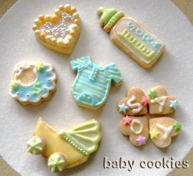 「アイシングクッキー」nami   お菓子・パンのレシピや作り方【corecle*コレクル】