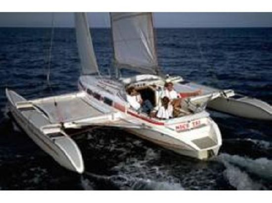 Used 2002 Dragonfly 1000 Swing Wing, Marina Del Rey | Setting Sail