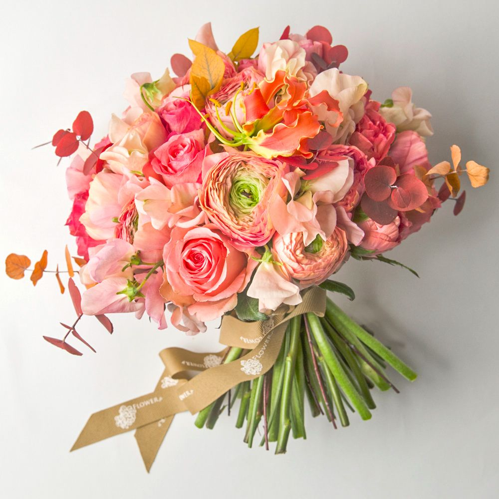 Livraison bouquet de roses Paris Sweet Orange Flower