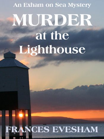 Murder at the Lighthouse.  A classic murder mystery, clever animals, cake and chocolate in the first Exham on Sea Mystery. Everyone knows the body at the lighthouse, but no one seems to care why Susie died...