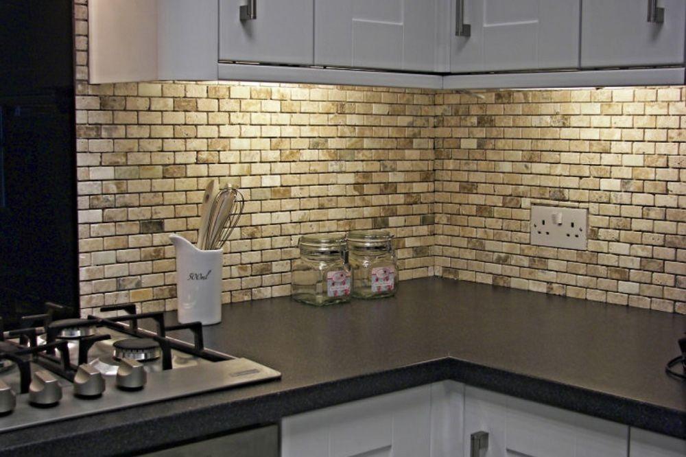 Küche Wandfliesen Design Neue Dekoration ideen 2018 Pinterest - rückwand für küche