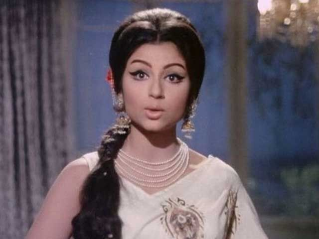 Sharmila Tagore Old Bollywood Pinterest Sharmila