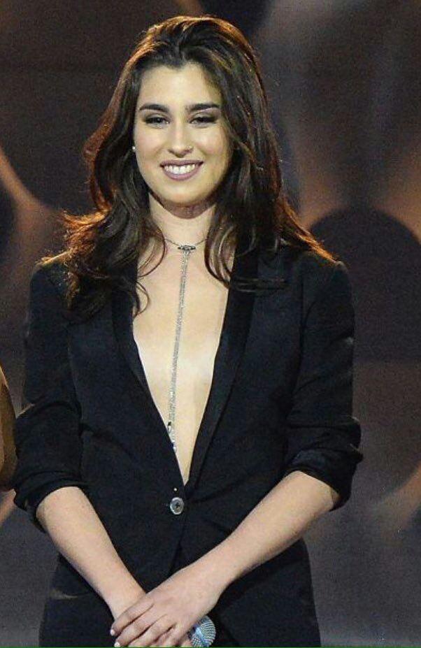 Lauren Jauregui Billboard Woman in Music performance of Like I'm Gonna Lose You