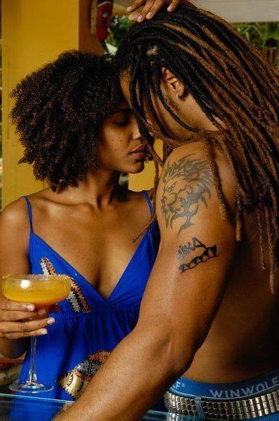 Locs And Love Black Love Natural Hair Styles Locs