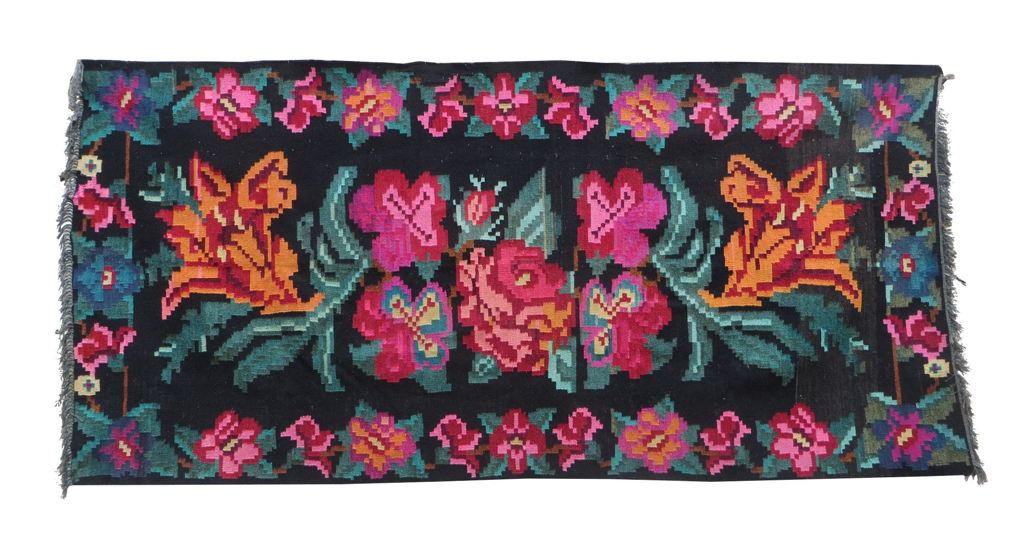 Kelim tapijt vloerkleed kopen grote vloerkleden vloerkleed wol