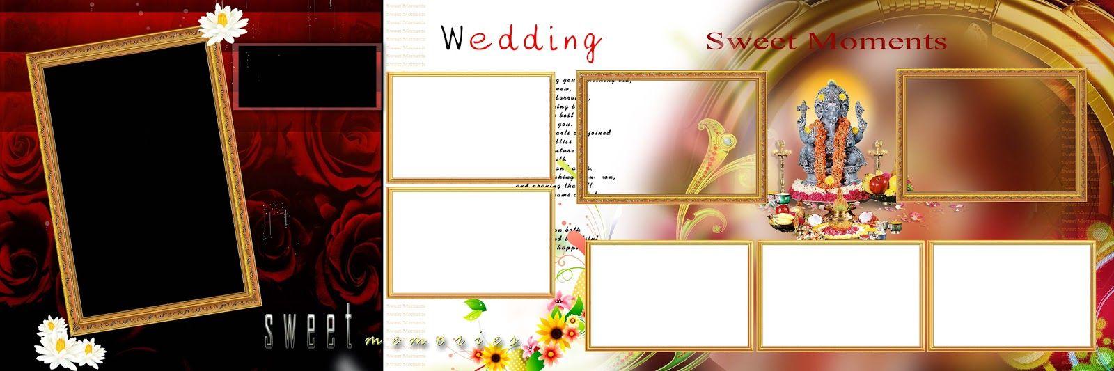 Mrugesh Nayana In 2019 Wedding Album Design Indian