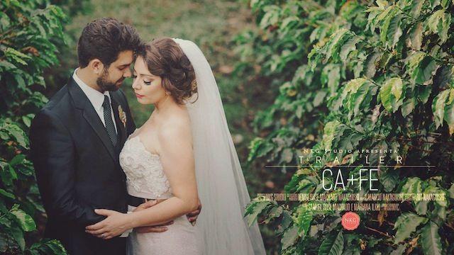 Casamento em Londrina | Fernanda   Caique