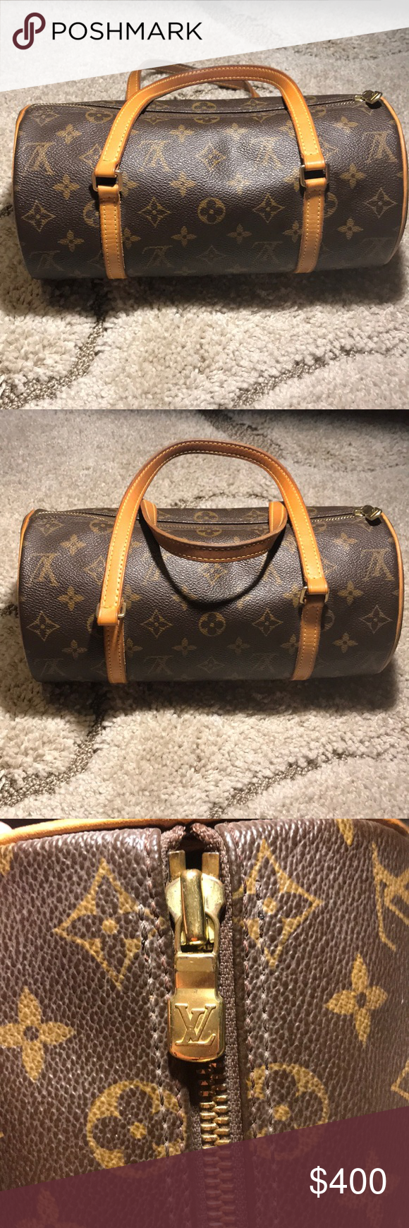 Louis Vuitton Papillon Purse ? • ? Authentic Louis Vuitton Purse ?  ... Louis Vuitton Papillon Purse ? • ? Authentic Louis Vuitton Purse ?  • 11x4x5 A True Classic LV  • Great Condition with a few scuffs on one side (picture included)  • Code is shown in picture Louis Vuitton Bags Shoulder Bags  #Vuitton #Papillon #Purse #? #•