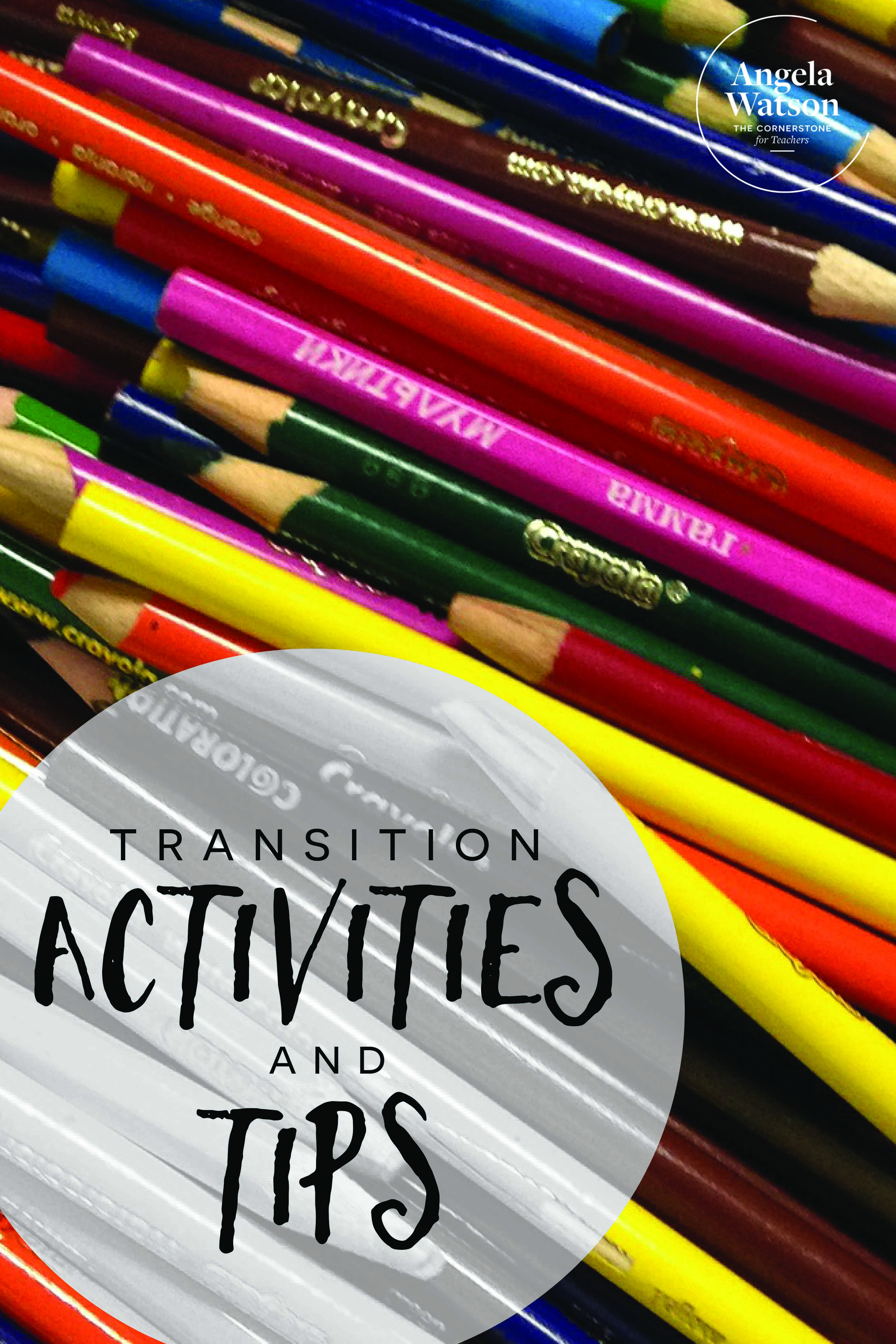 Transition Activities And Tips