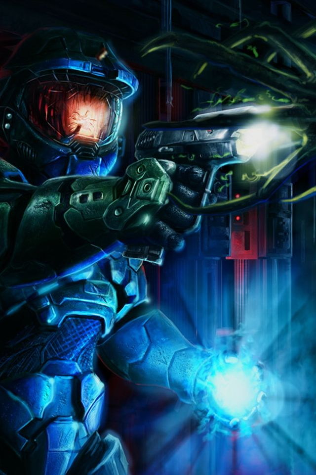 Pin By Aaron On Halo Halo Flood Halo Halo Guardians