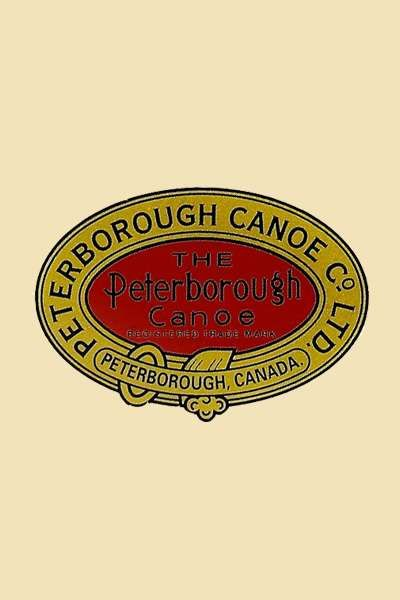 Peterborough Canoe Company Canoe Pinterest Canoeing - Decals for boats canada