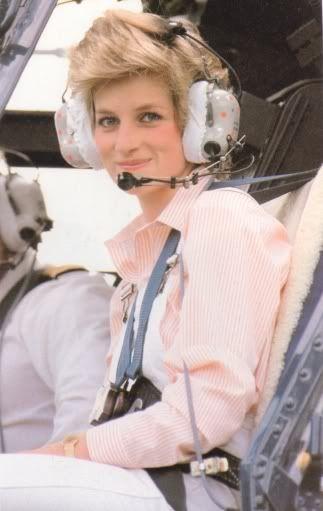 Princess Diana Uploaded By www.1stand2ndtimearound.etsy.com