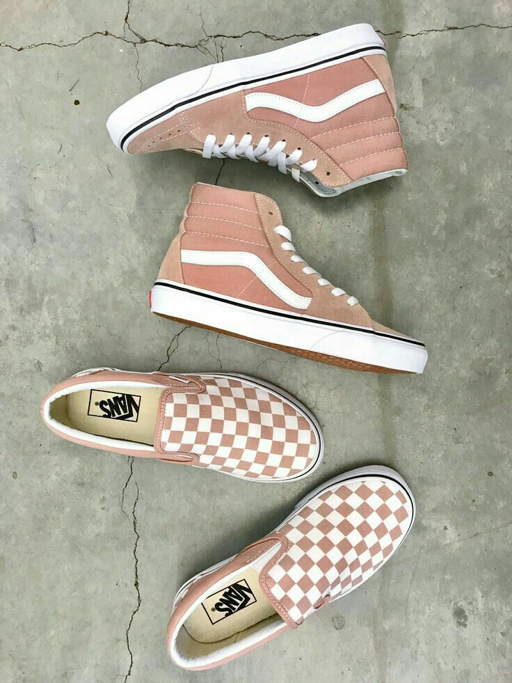 checkered vans aesthetic nz