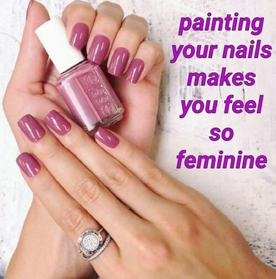 Nails Inspiration Pretty Gorgeous Perfect January