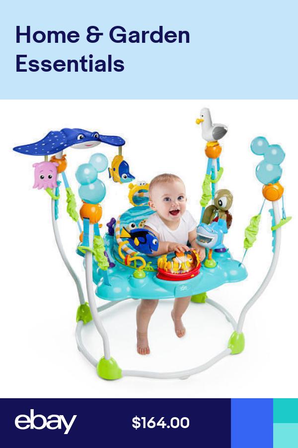 Disney Baby Finding Nemo Sea of Activities Jumper 21103674