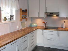 del grytn s kj kken pinterest small rooms kitchens and room. Black Bedroom Furniture Sets. Home Design Ideas