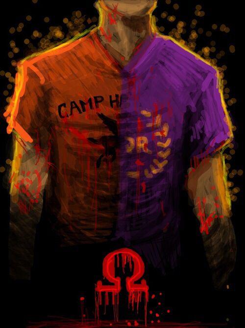 Resultado de imagen para campamento jupiter y campamento mestizo fan art