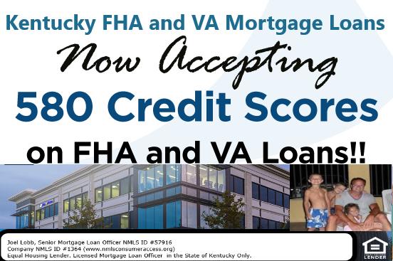 Louisville Va Fha Usda Khc Fannie Mae Mortgage Guide Va Mortgage Loans Mortgage Loans Credit Score