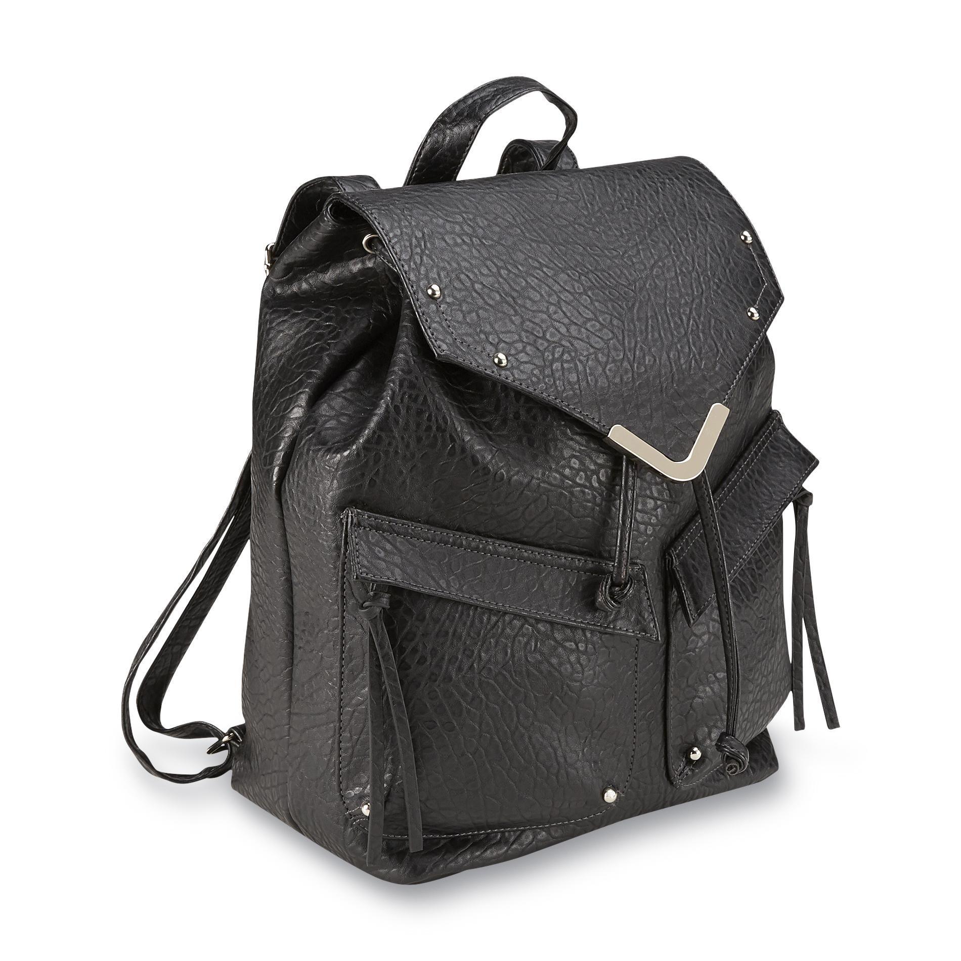 Women's Lucia Backpack Handbag - Kmart   Bag Lady