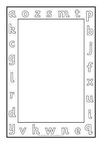 6983de10880f34b3e2428c82e7d19095 Teachers Alphabet Letter And Numbers Templates on tracing letter b templates, teachers alphabet printable worksheets, printable alphabet templates,
