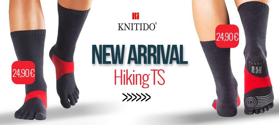 #barfusslaufen.com • barfusslaufen.com, #knitido, #socken, #hiking ts