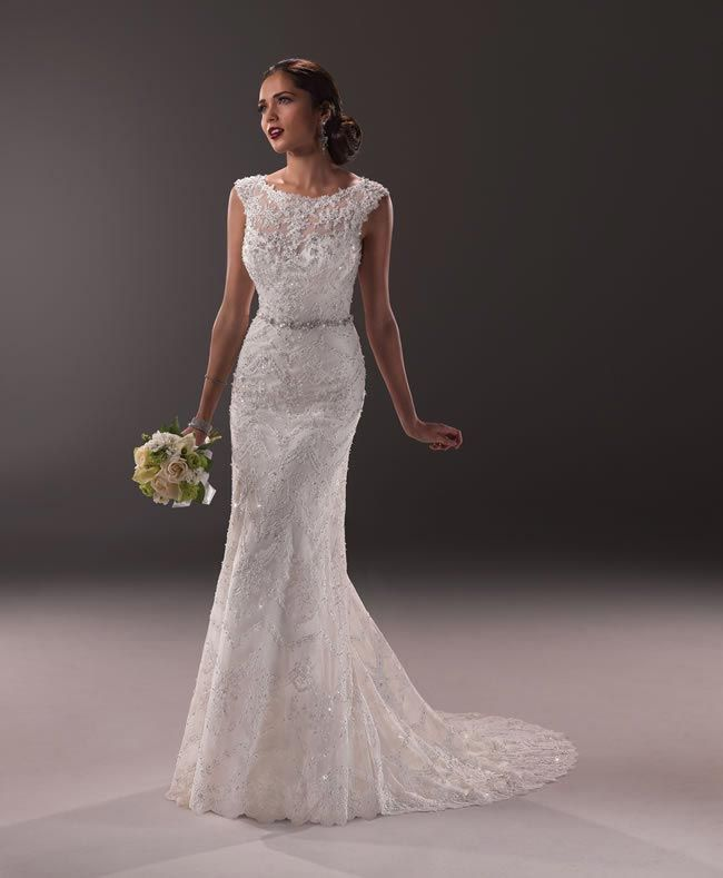 Real Brides Favourite Maggie Sottero Wow With New Gowns For 2017