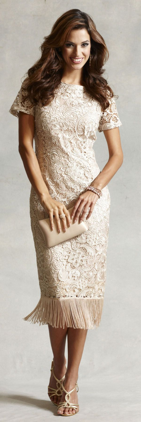 1000  images about wedding dresses on Pinterest  Older bride ...