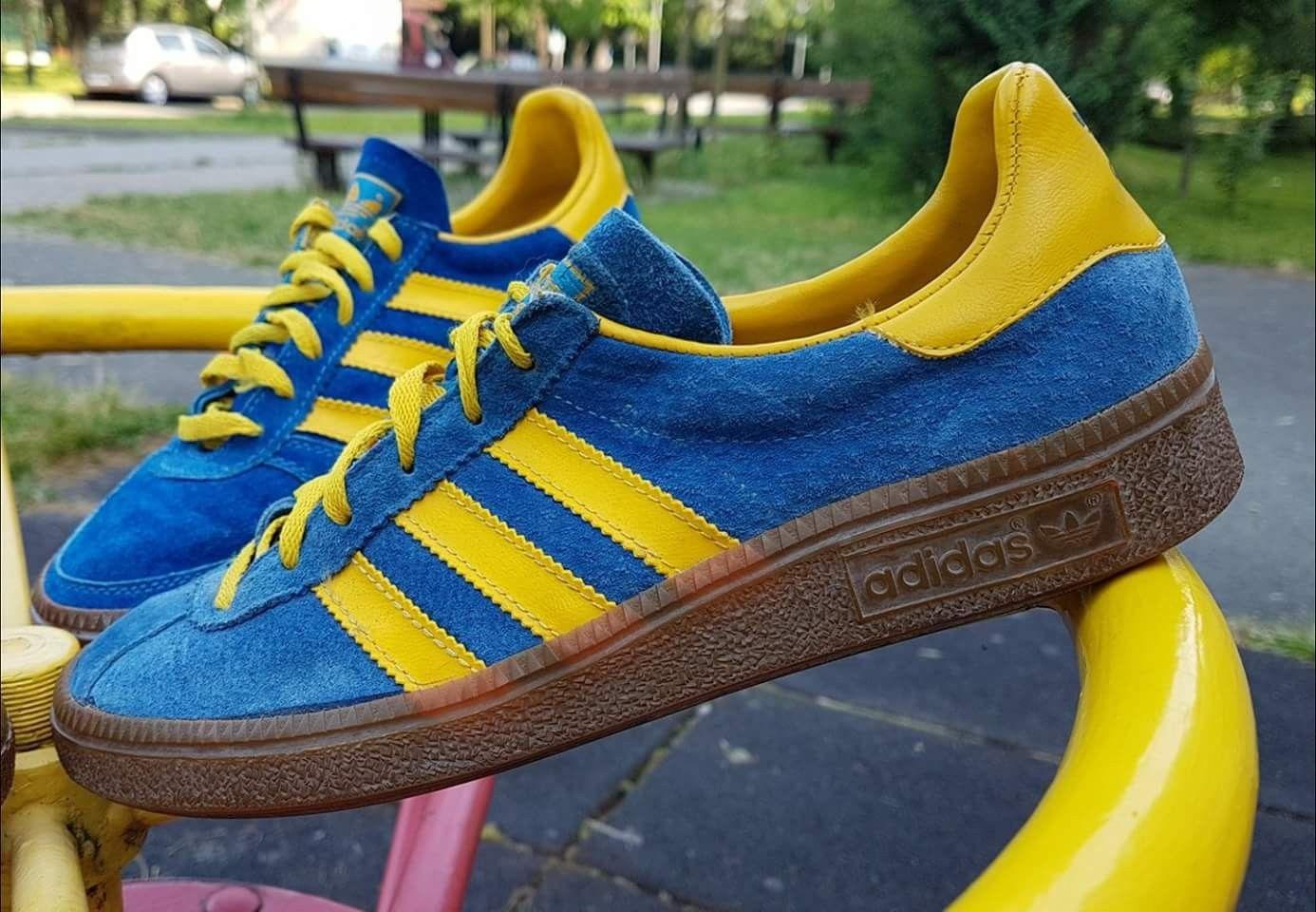 nueva temporada nuevas imágenes de la mejor calidad para Vintage Austrian made Baltic Cup from 70's... | Vintage sneakers ...