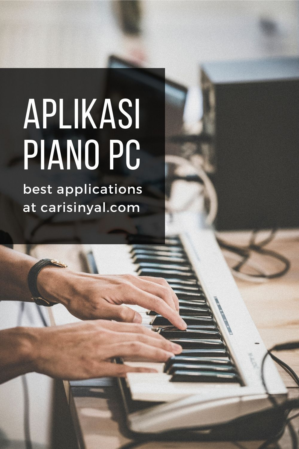 Aplikasi Belajar Piano Iphone