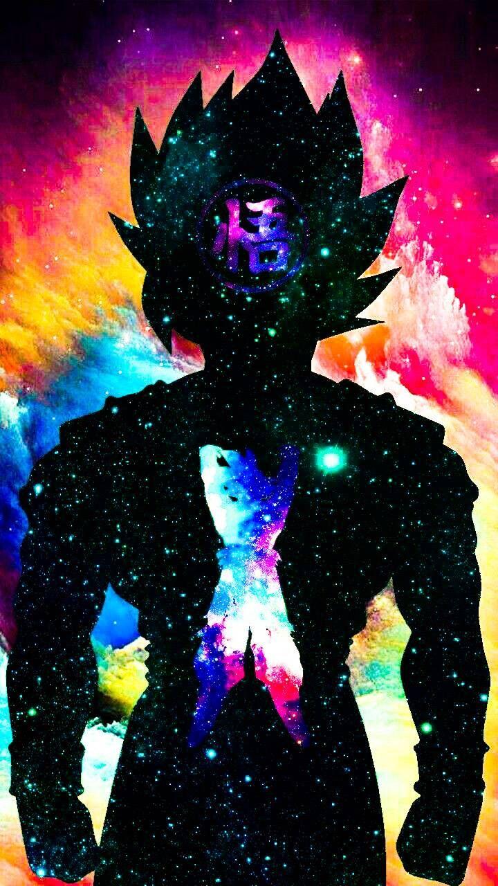 Download Dbz Goku wallpaper by Dbz_trunks_75 e4 Free