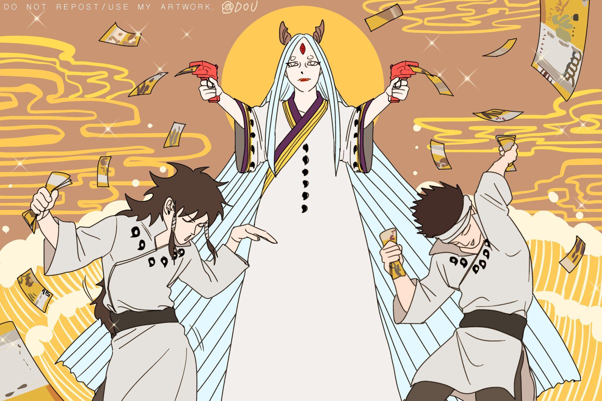 5/26나도키스가자DOU (@DouNaruto)   Твиттер   Naruto engraçado ...