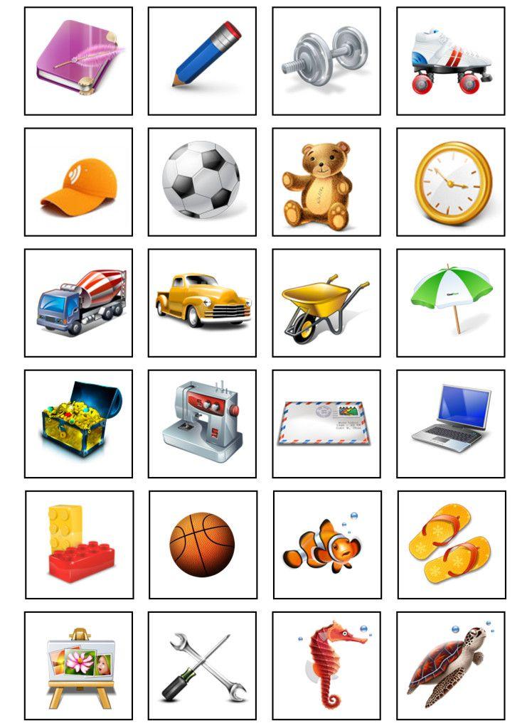 Картинки предметов для детей дошкольного возраста по алфавиту