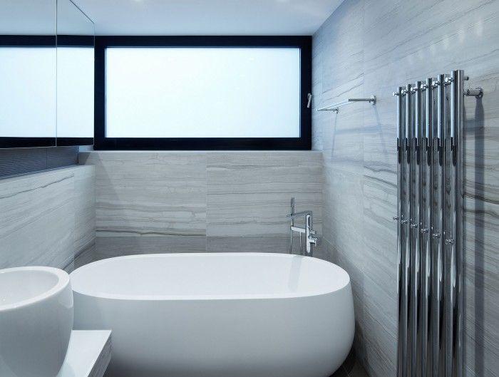 Interiores Minimalistas - Revista online de diseño interior