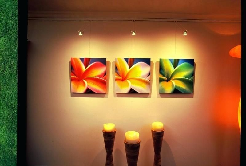 Led Lighting For Artwork Art
