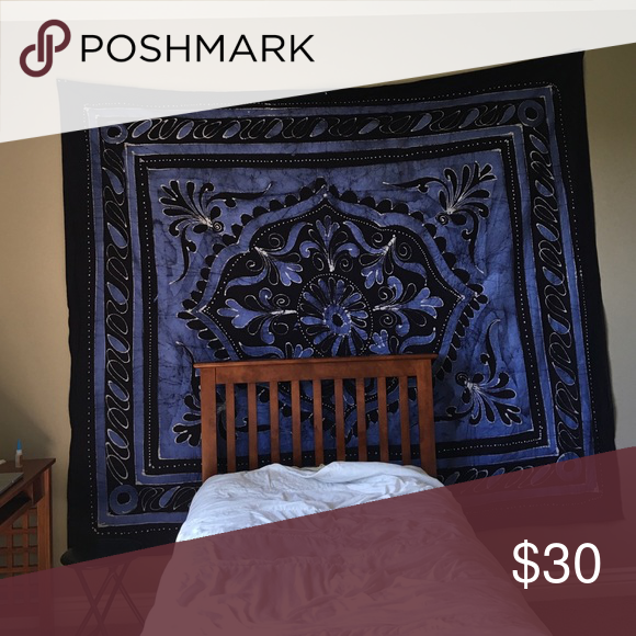 Selling this Urban outfitters tapestry TRADES ACCEPTED in my Poshmark closet! My username is: simplykayyyy. #shopmycloset #poshmark #fashion #shopping #style #forsale #Urban Outfitters #Other
