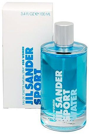 Find Everything But The Ordinary Fragrance Store Jil Sander Fragrance