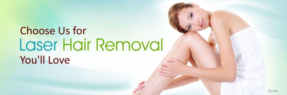 laser hair removal london best