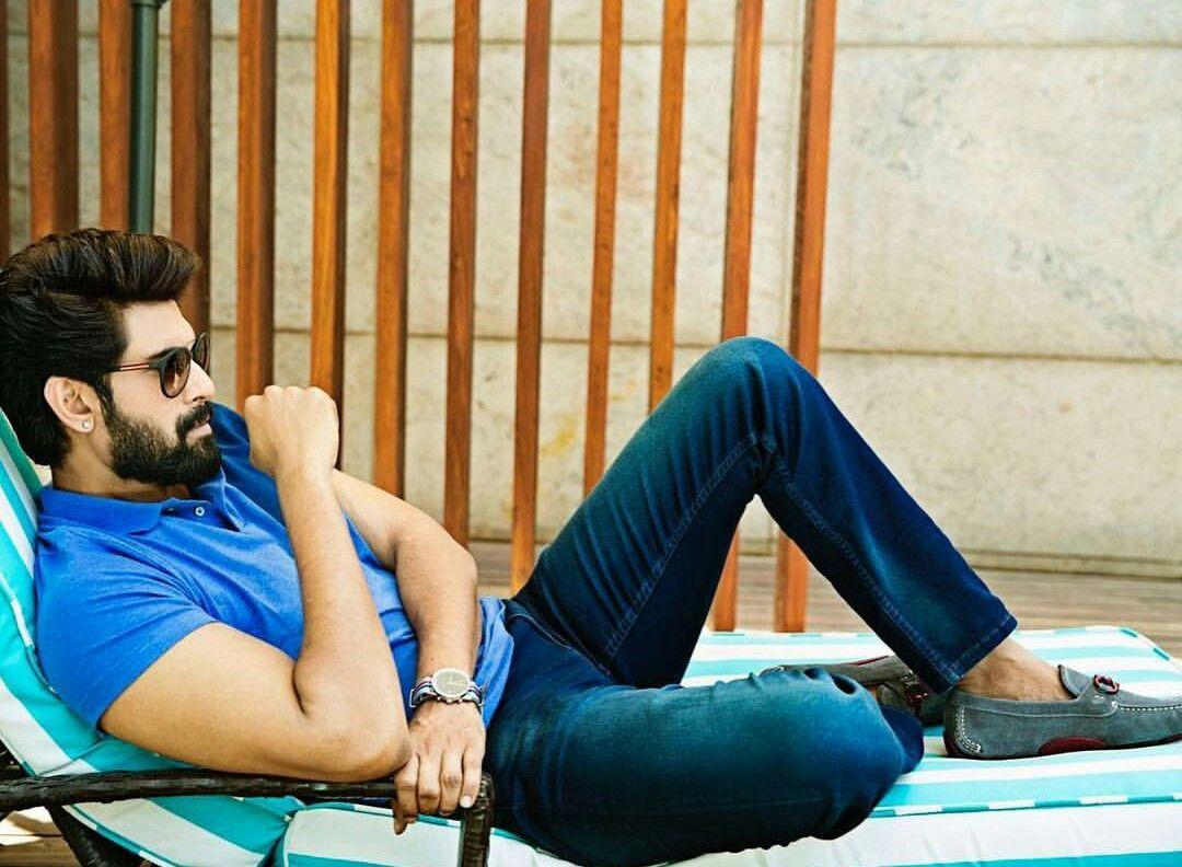 Image result for rana daggubati jeans