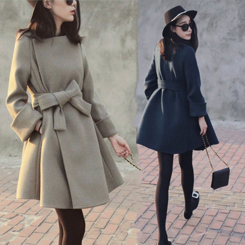 Cheap dress coat, Buy Quality ladies outerwear directly from China ...
