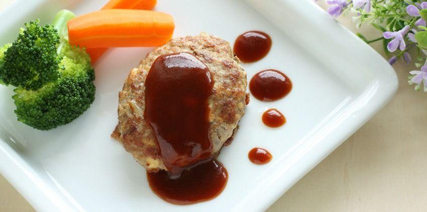 Resep Steak Tahu Lezat Untuk Vegetarian Berbagai Tips Parenting Hingga Info Seputar Ibu Dan Anak Orami Magazine Resep Steak Resep Makanan Makanan Balita