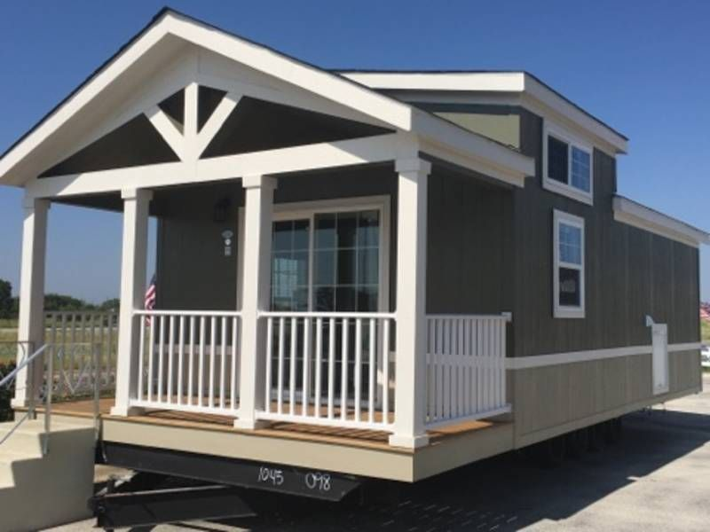 2016 Athens Park Homes Manor Aph 522 For Sale By Owner Abilene Tx Rvt Com Park Homes Home Tiny House