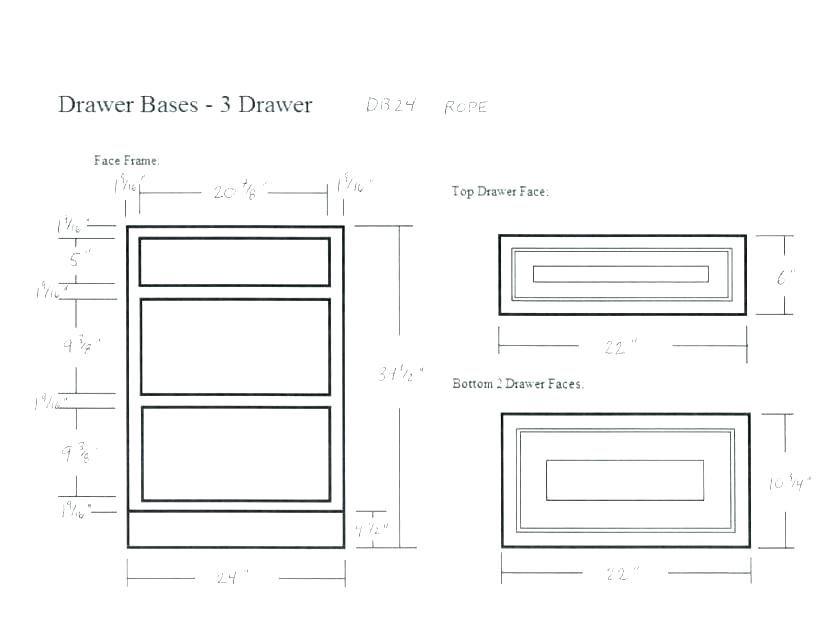 Image Result For Kitchen Drawer Size Kitchen Cabinet Drawers Kitchen Cabinet Dimensions Kitchen Cabinet Sizes