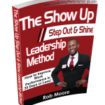 My goal is to help you develop high performance leadership skills so that you can become the best leader that you can possibly by focusing on your leadership performance!